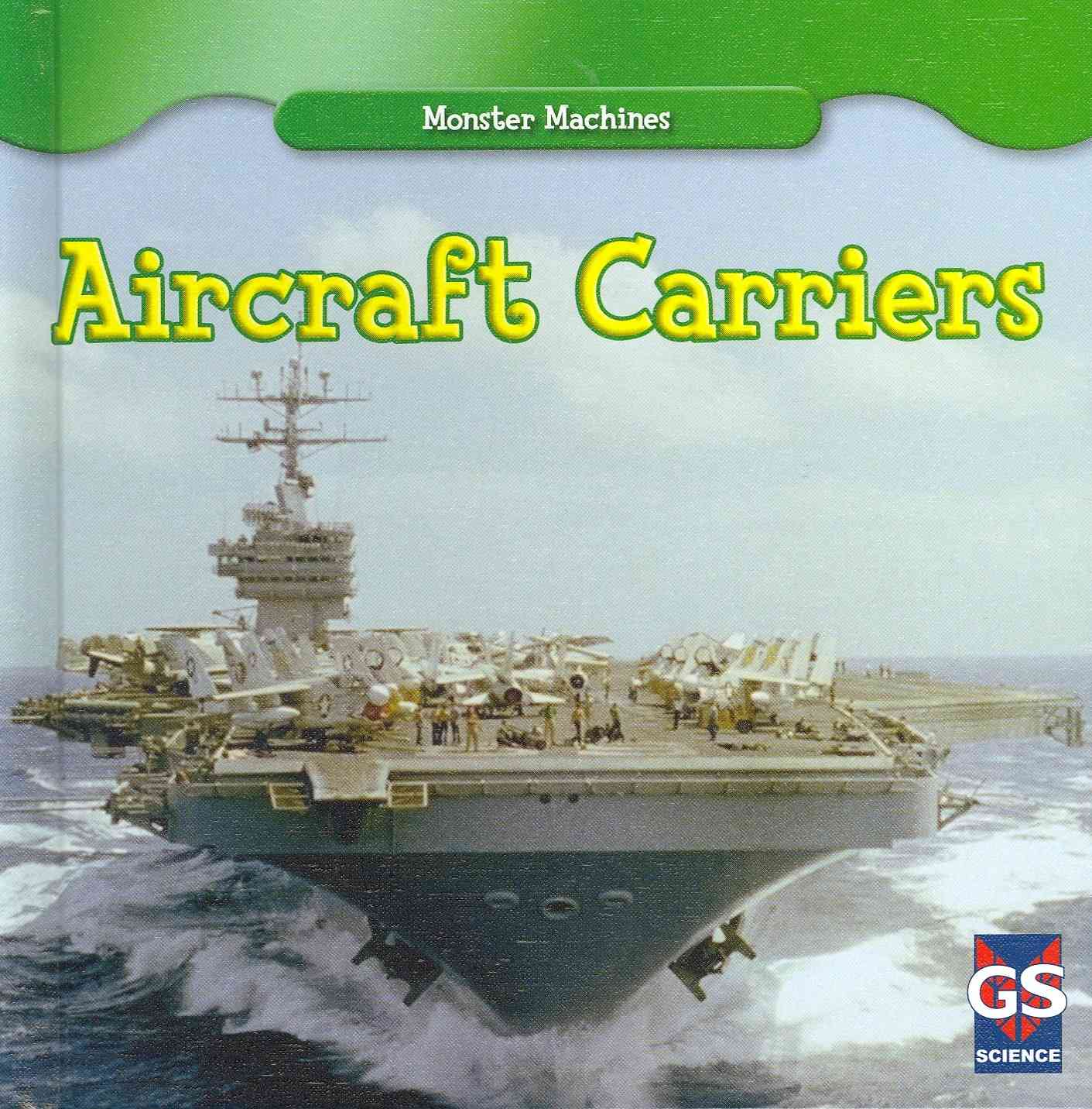 Aircraft Carriers By Allen, Kenny